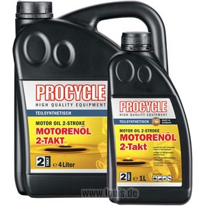 2T Engine Oil