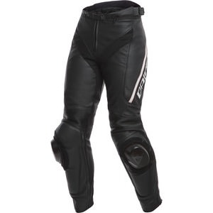 Delta 3 Ladies' Leather Trousers