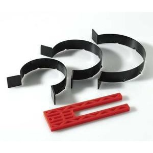 Piston Ring Clamping Set