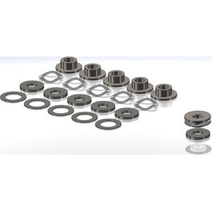 Fixing-Kit For BMW Brake-Discs