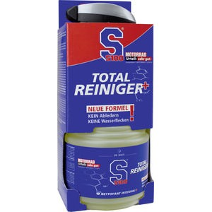 Total Reiniger Plus