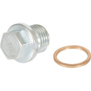Megnetic Oil Drain Plug