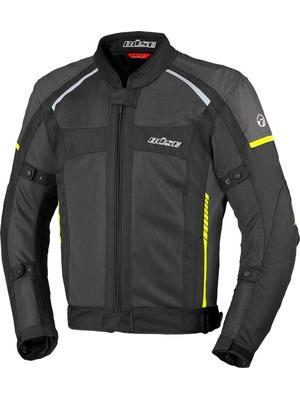 B/üse Highland Motorrad Textilhose 52