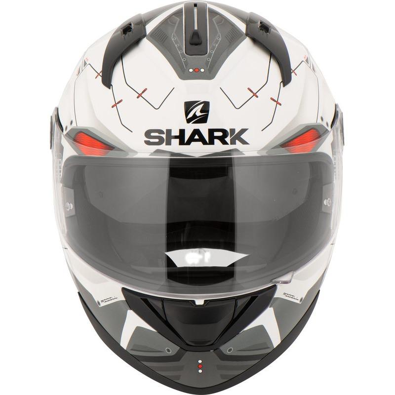 SHARK RIDILL MECCA