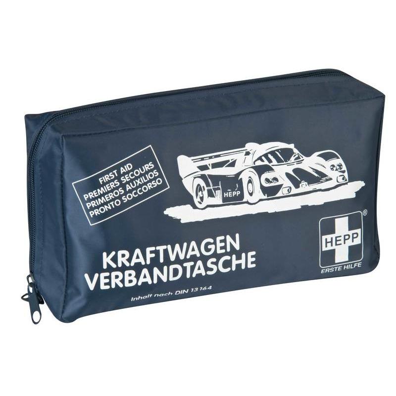 KRAFTWAGEN-VERBANDTASCHE