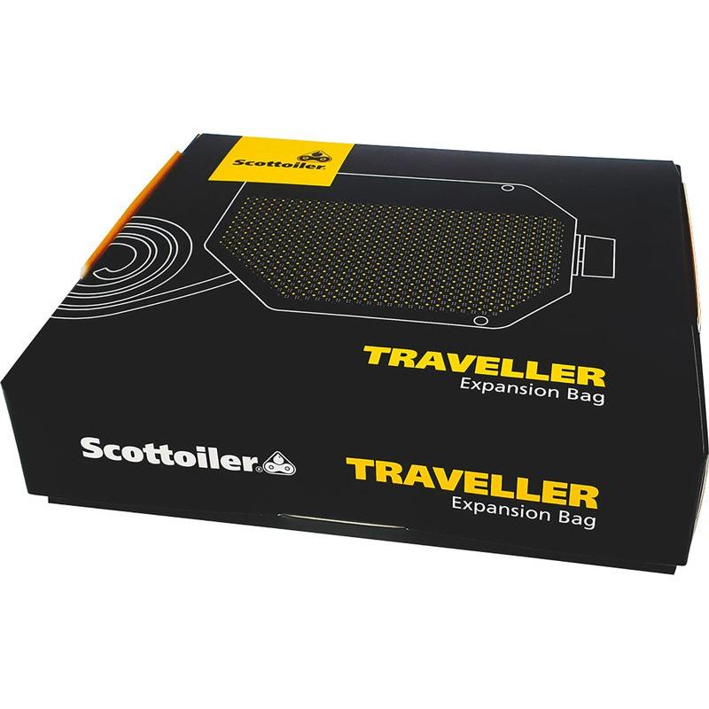 SCOTTOILER TRAVELLER