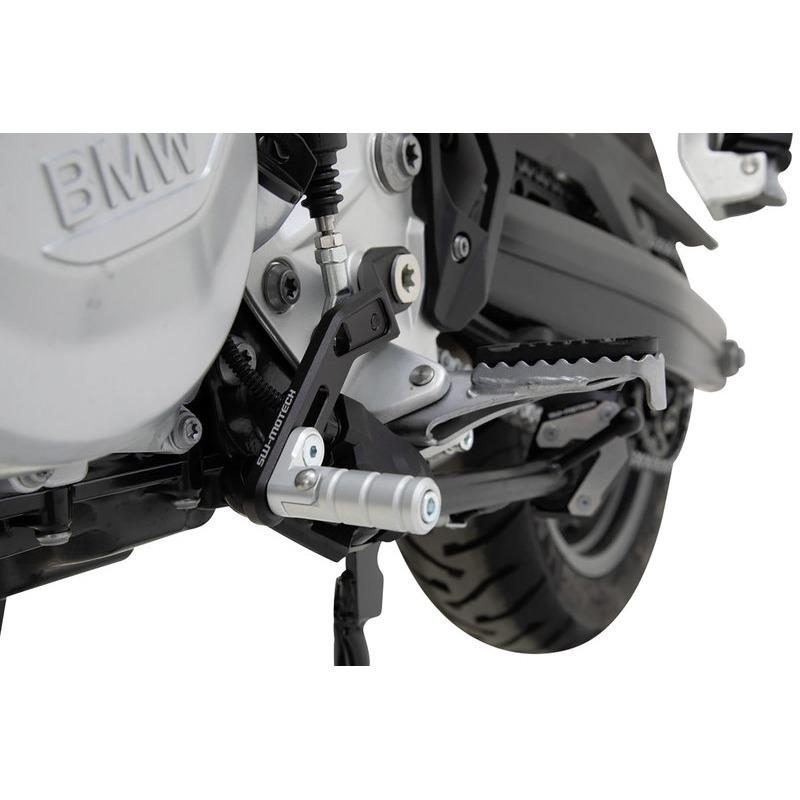 SW-MOTECH Schalthebel R 1200 GS LC