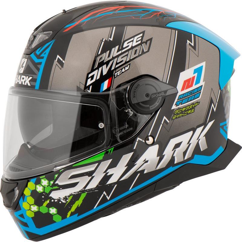 SHARK SKWAL 2 NOXXYS