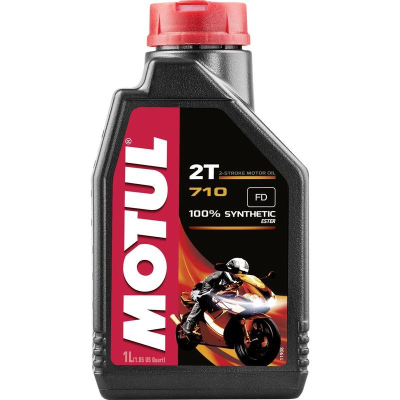 MOTUL 710 2T