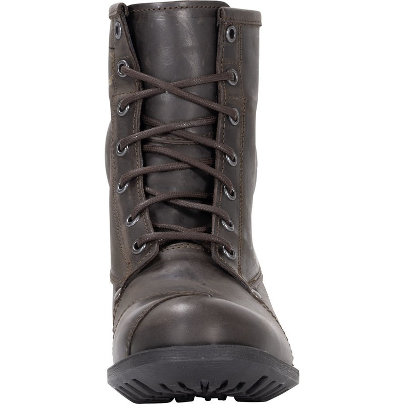 TCX Motorcycle Boots Lady Blend WP Brown Brown 39