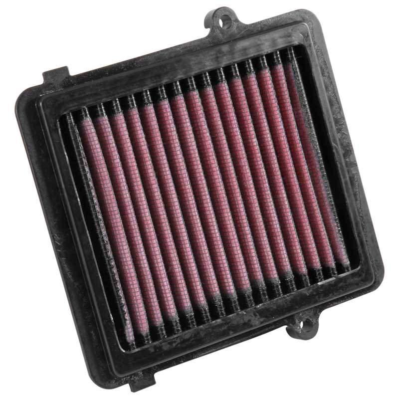 HIFLOW filtro Moto Filtre à Air pour Honda 1996 CBR600 FT