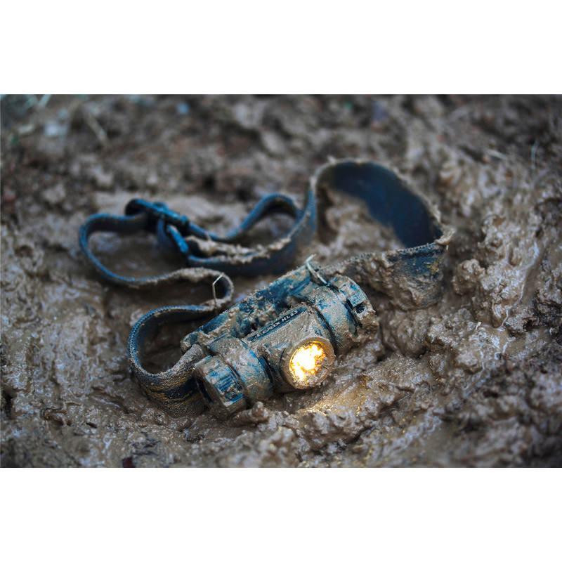 FENIX LED-STIRNLAMPE HL23