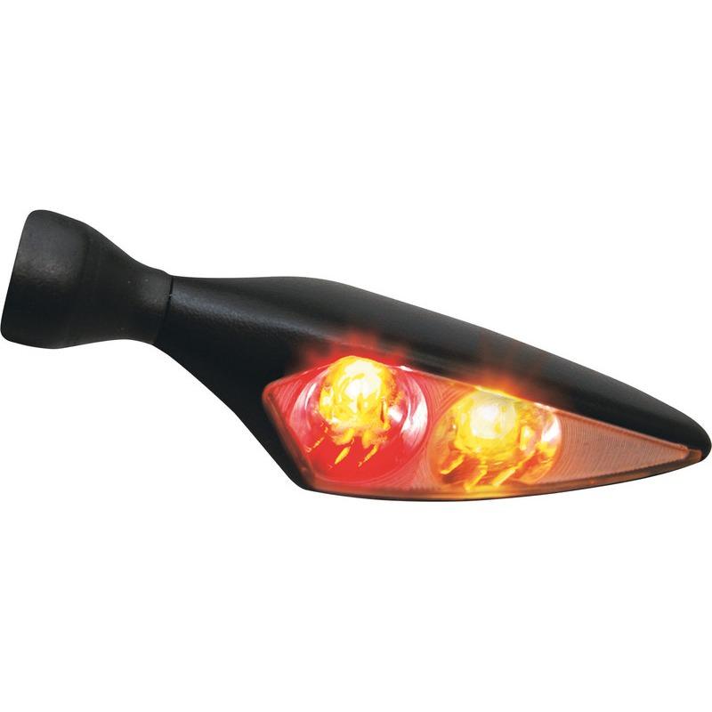 LED-BLINKER RHOMBUS DF