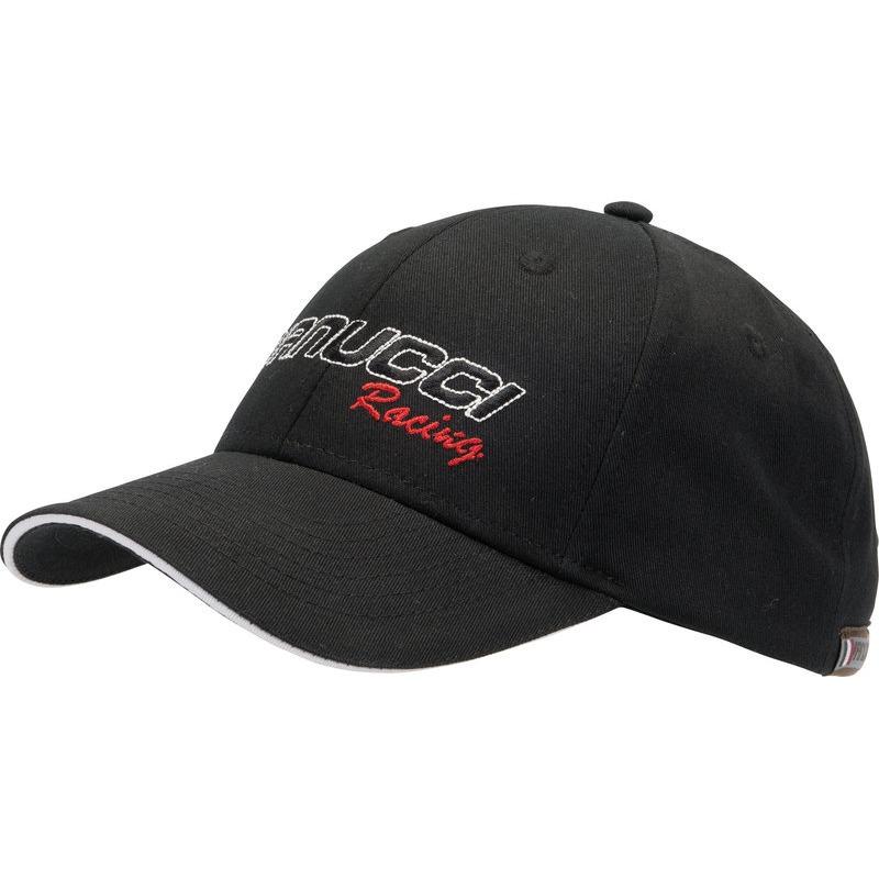 VANUCCI RACING CAP