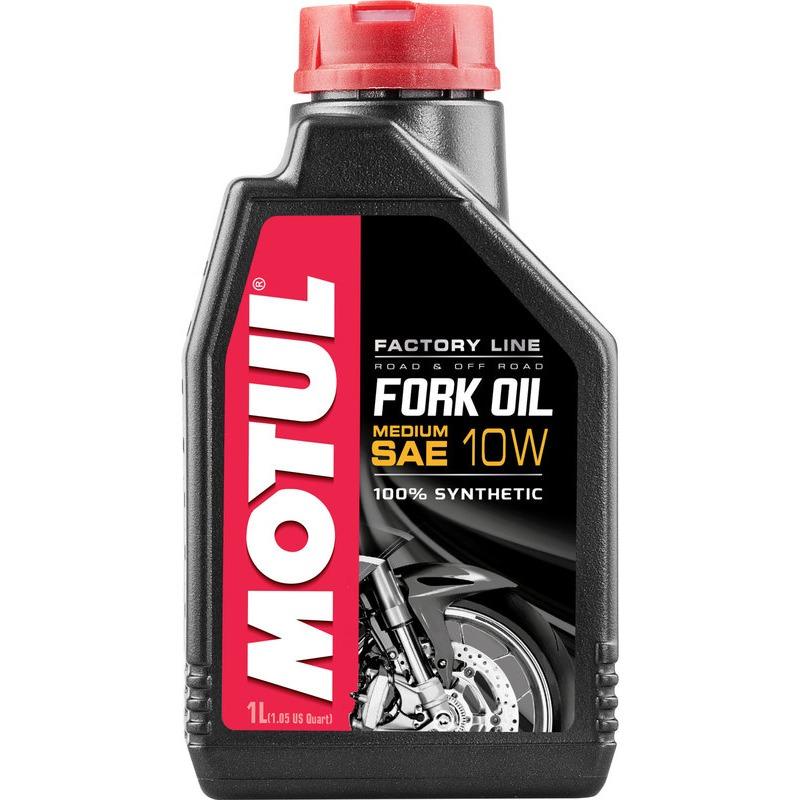 MOTUL FORK OIL SYNTH.