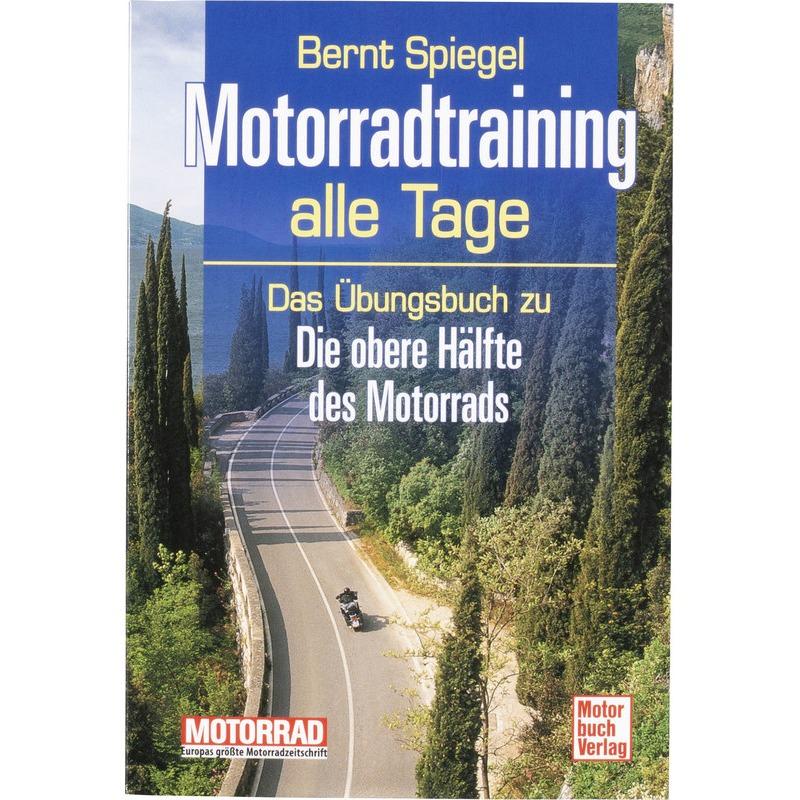 LIVRE : MOTORRADTRAINING