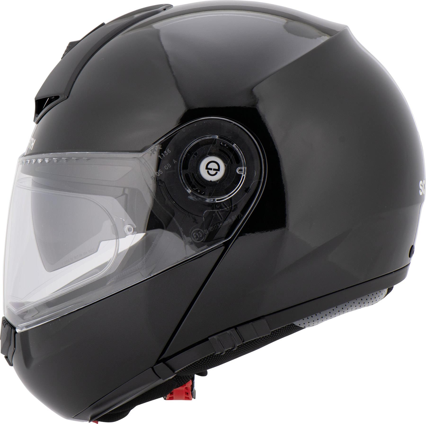 Schuberth Wind Deflector for C3 Schuberth Helmet Accessories Flip-Up Helmet