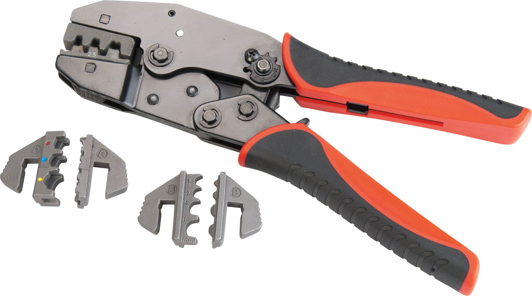 Buy Rothewald Crimper Set With Ratchet Funktion Louis Motorcycle Clothing And Technology