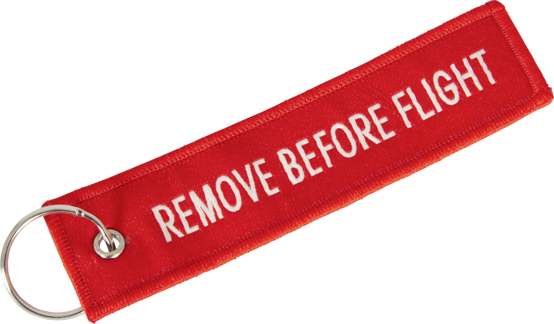 "Buy Key-Ring ""Remove Before Flight"" Length: approx. 13cm 