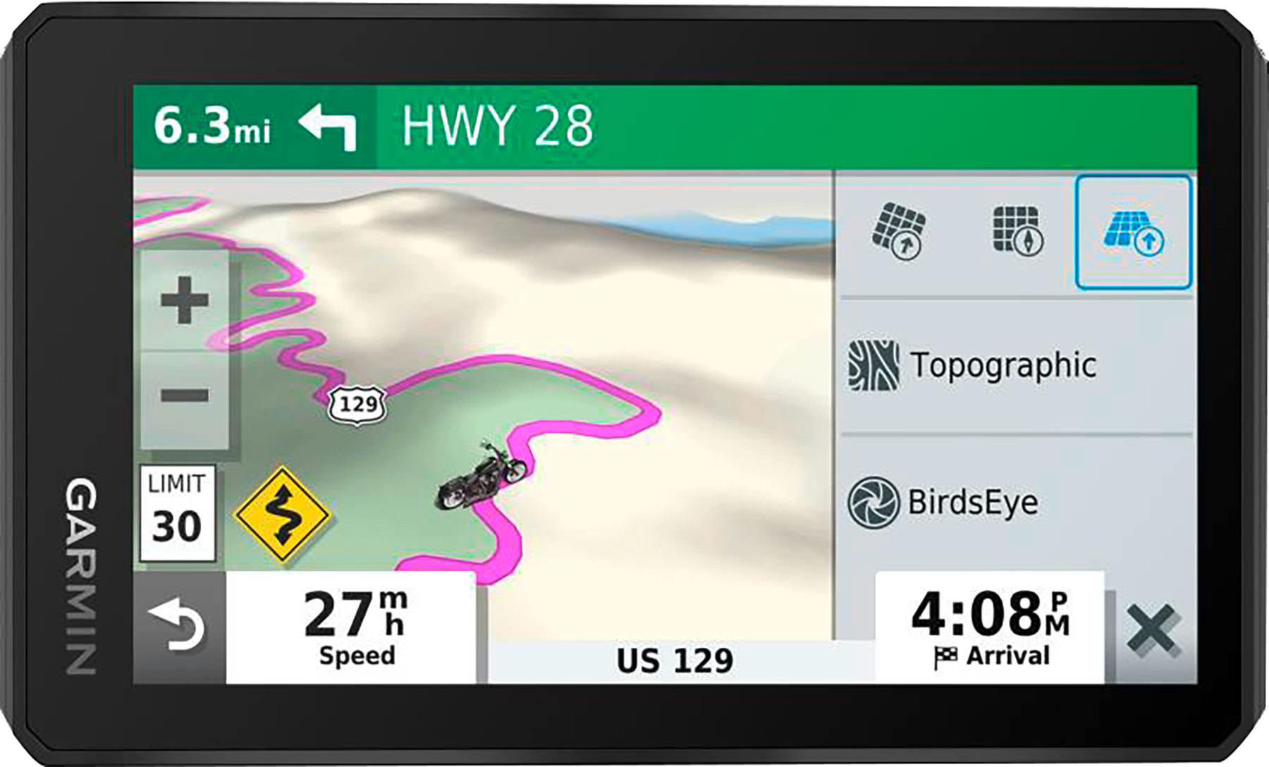 Acheter Garmin zumo XT GPS | Louis moto : vêtements et articles techniques