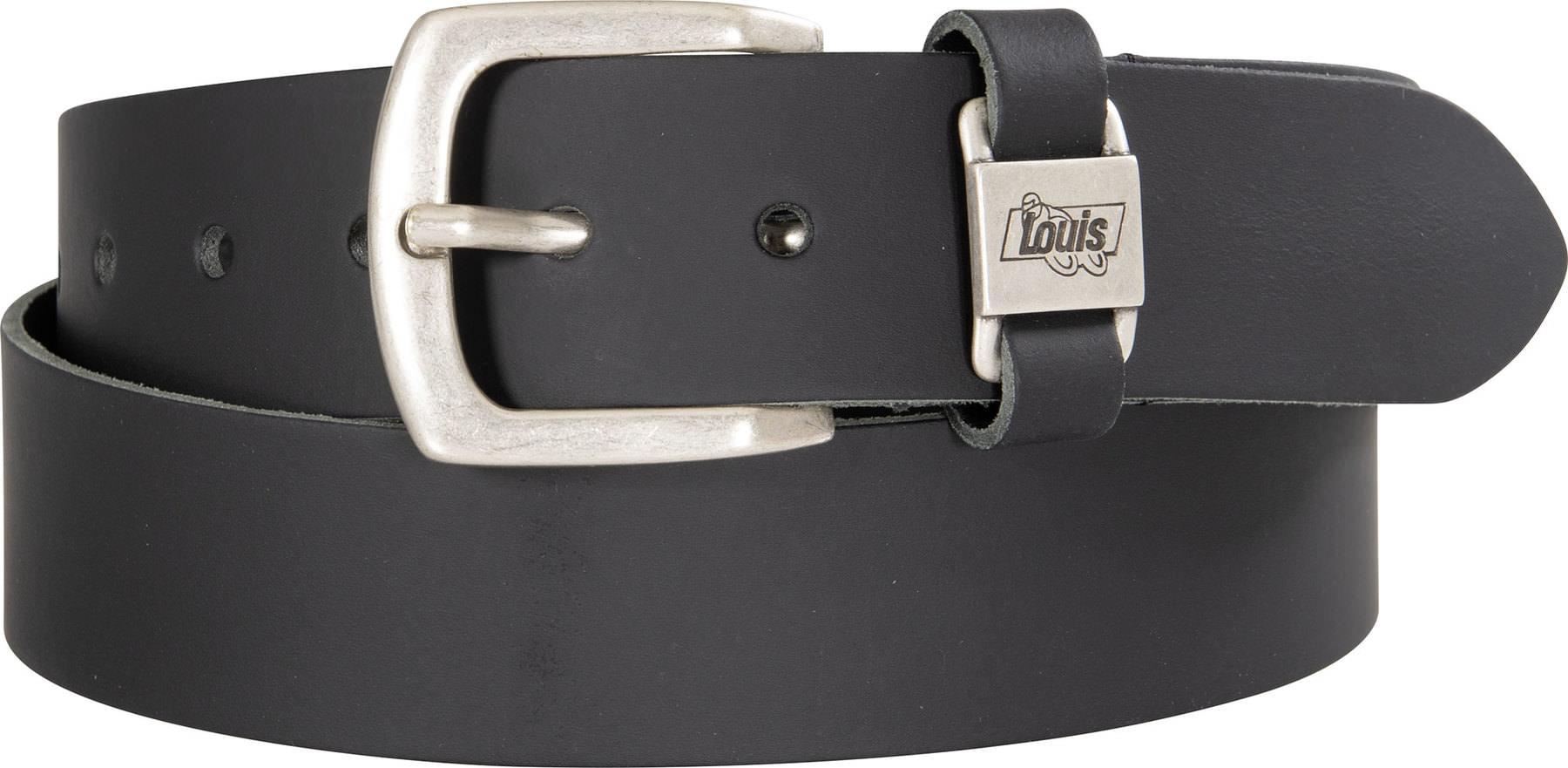 Gürtel  Reperaturset  FÜR LEDERGÜRTEL aus  Leder für Gürtel vom 3 bis 4 cm.breit