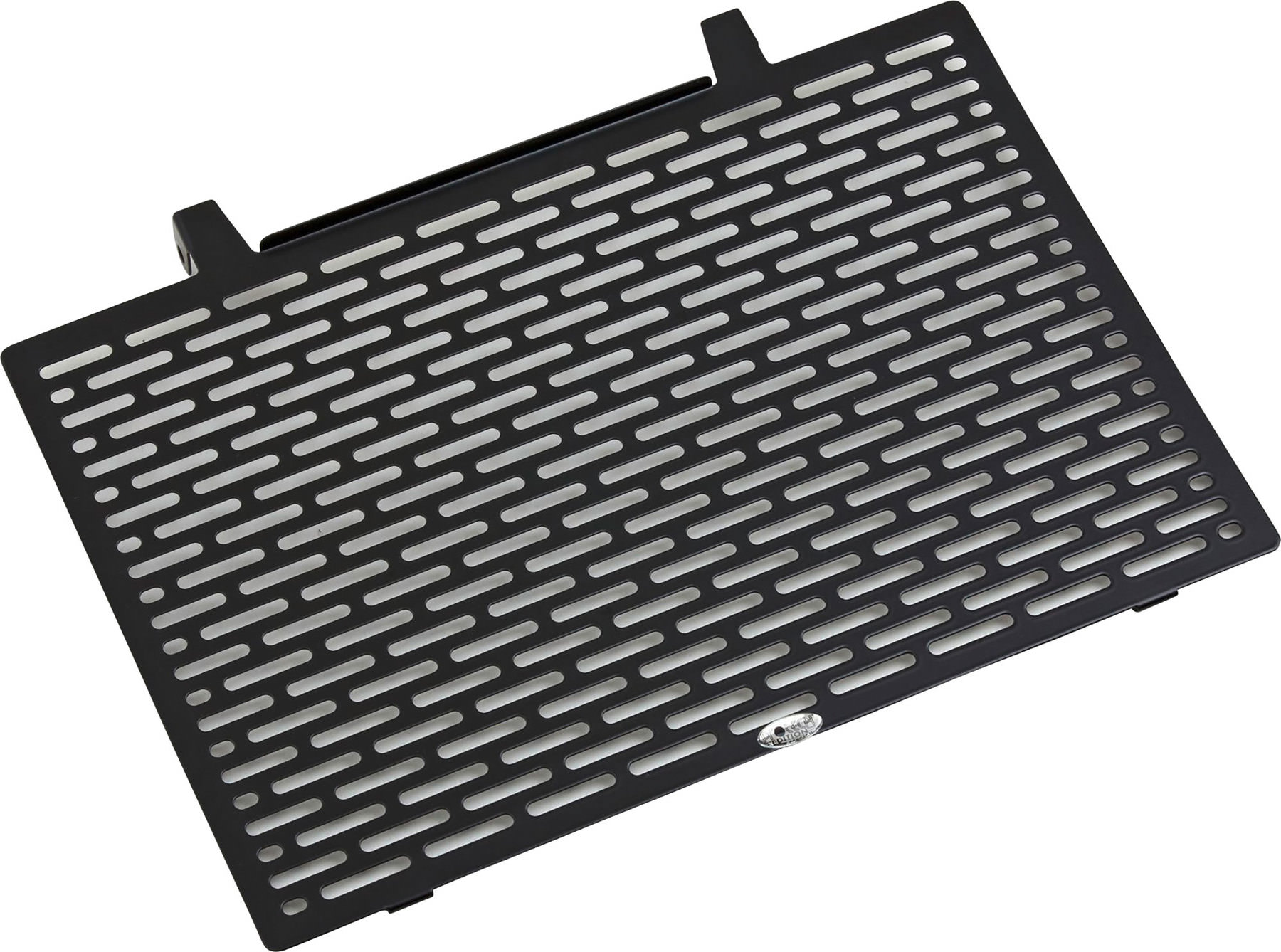 Buy Protech Edition Radiator Cover Powder Coated In Black Louis Motorcycle Clothing And Technology