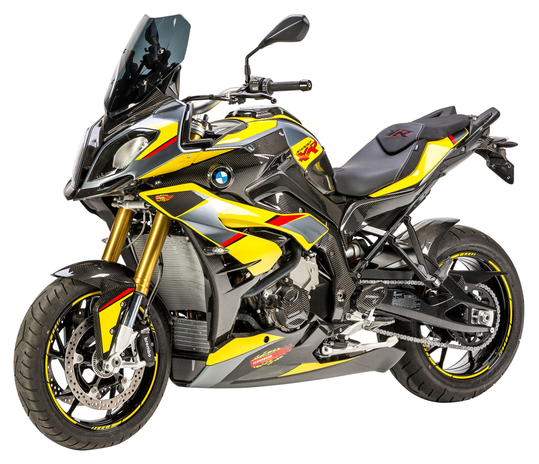 Carbonteile Für Bmw S1000 Xr Bis 2019 Kaufen Louis Motorrad Bekleidung Und Technik