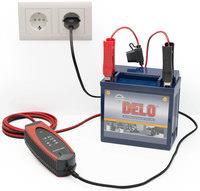 ProCharger 1.000 Batterielade ,Diagnose und Pflegegerät