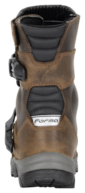 FORMA ADVENTURE LOW DRY