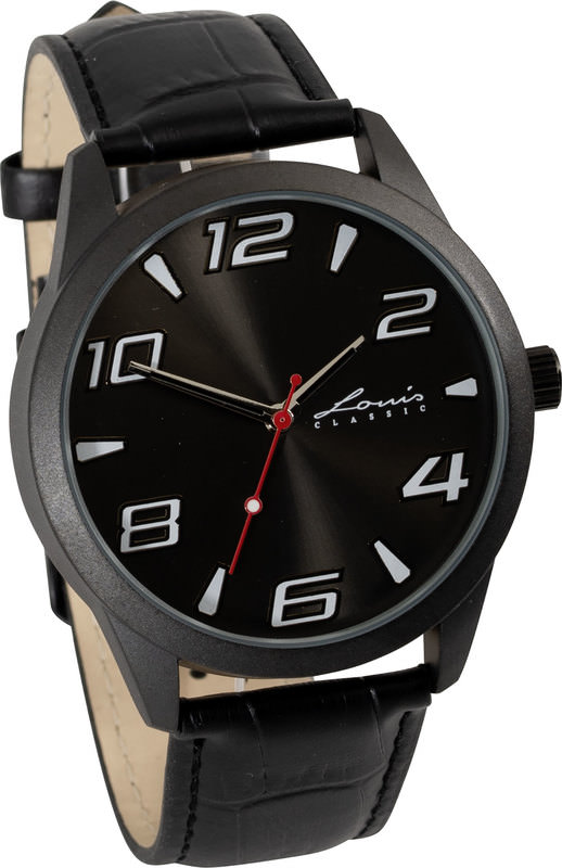 Matt Wristwatch