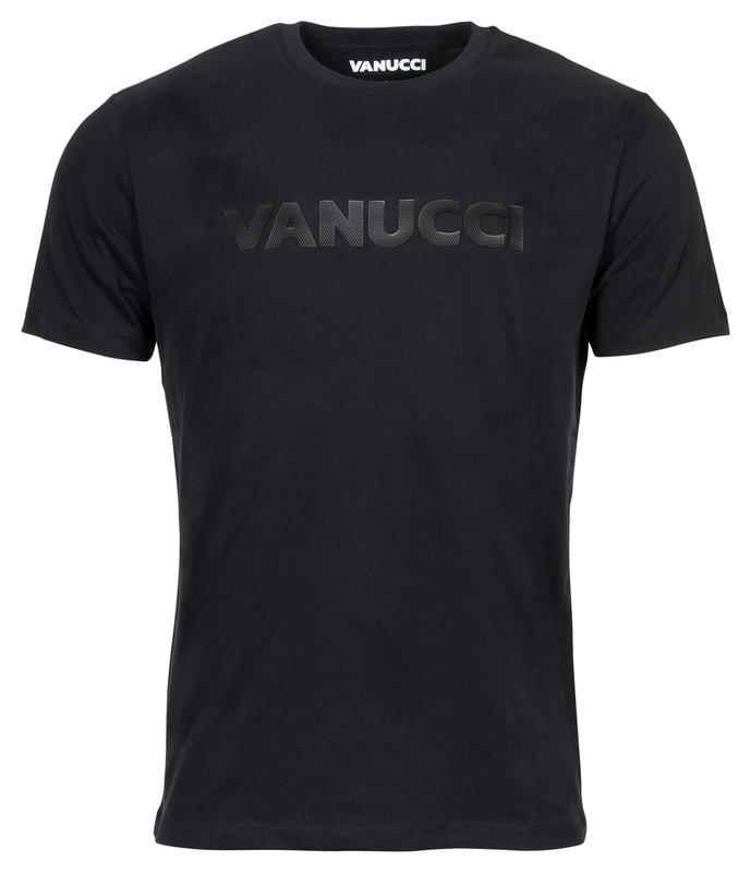VANUCCI LOGO-TEE