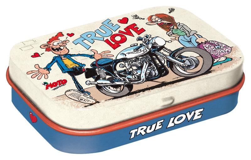MOTOMANIA *TRUE LOVE*