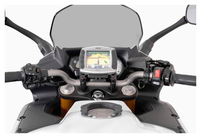 QUICK-LOCK GPS-BRACKET