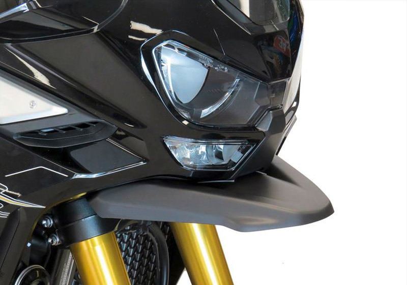 BODYSTYLE FRONT MUDGUARD