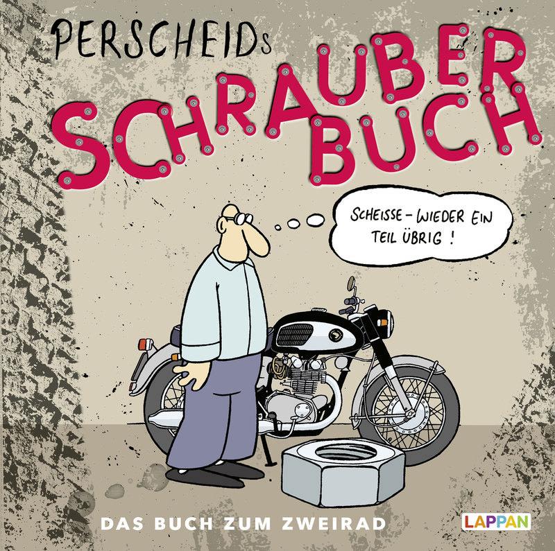PERSCHEIDS SCHRAUBERBUCH