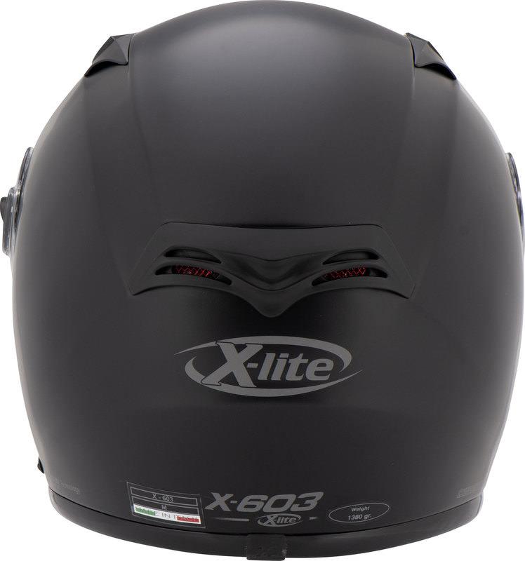 X-LITE X-603 LOUIS SPEC.