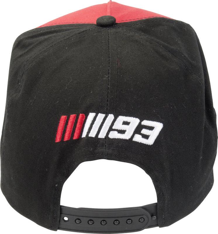 MARC MARQUEZ CAP MM 93