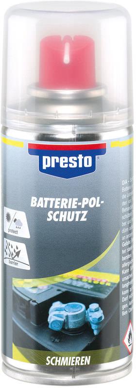 PRESTO BATTERIEPOL-SCHUTZ