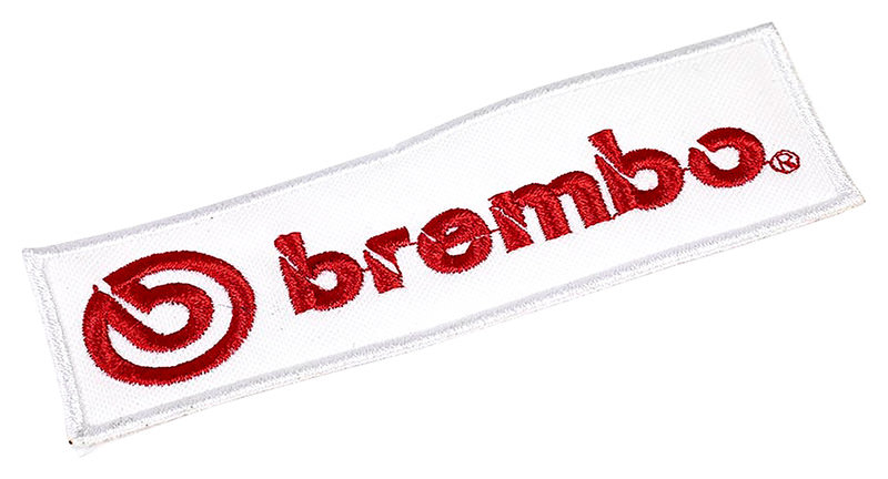 BREMBO PATCH