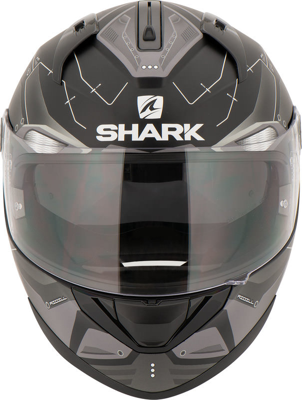 SHARK RIDILL MECCA