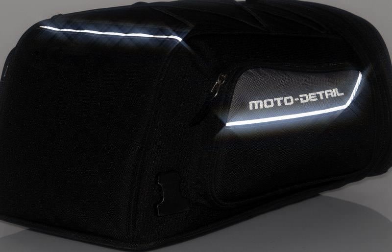 MOTO-DETAIL HECKTASCHE