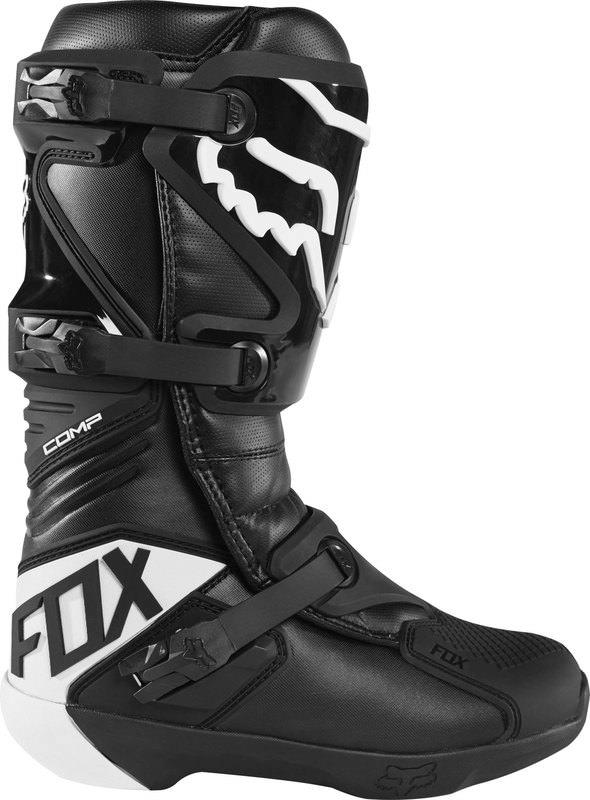 FOX CROSSBOOTS COMP