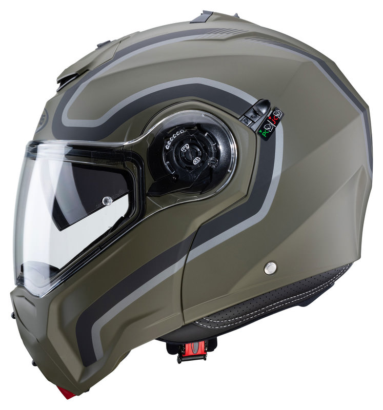 CABERG DROID PURE