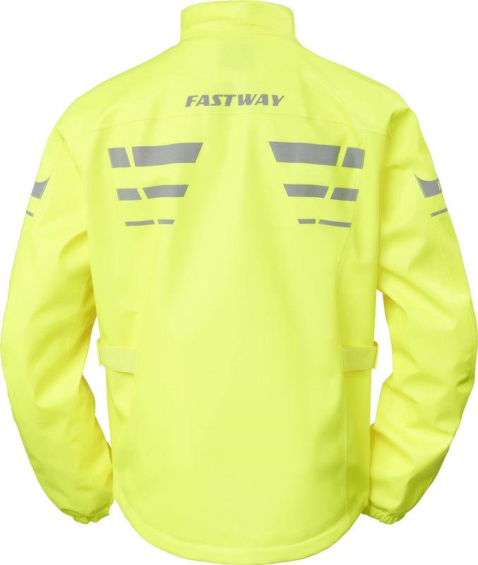 FASTWAY RAIN BASIC 192