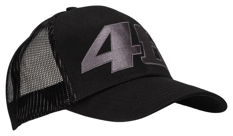 VR46 NAD TRUCKER CAP