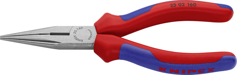 KNIPEX SNIPE NOSE PLIERS