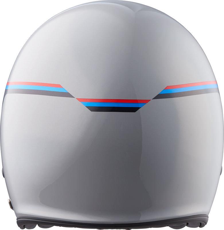 HJC V30 OSOR MC5