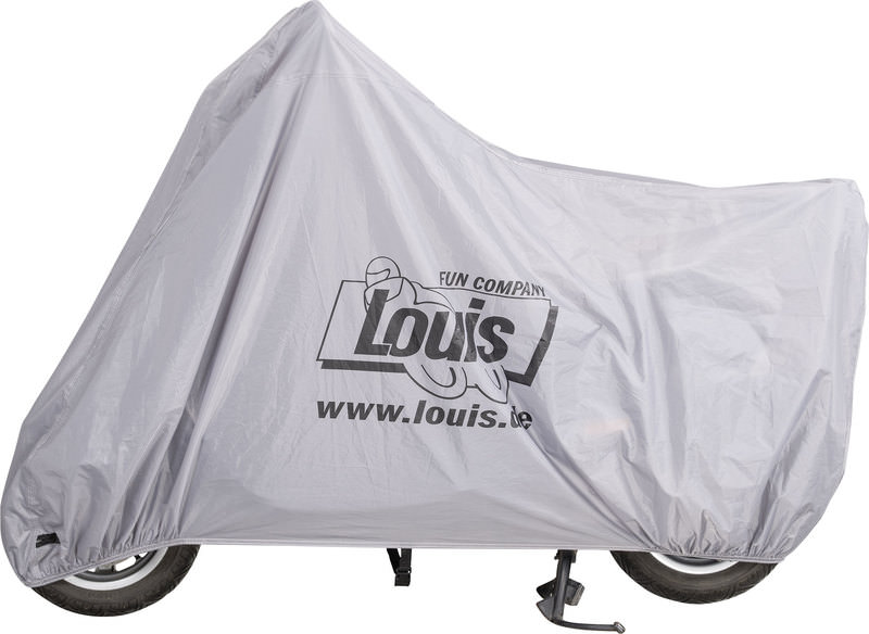 LOUIS COVER SCOOTER