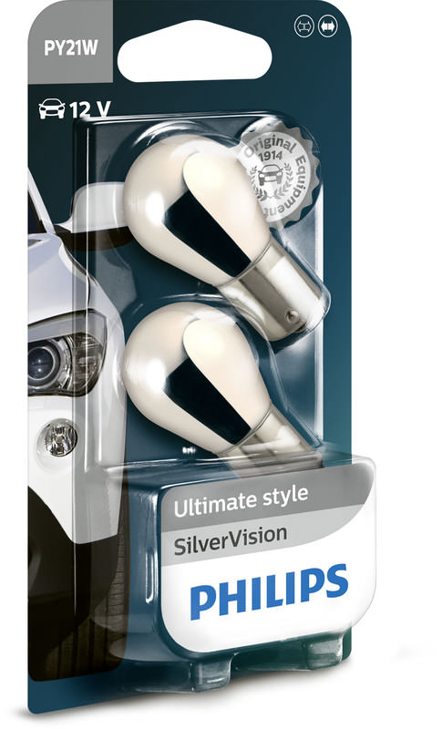 PHILIPS SILVERVISION