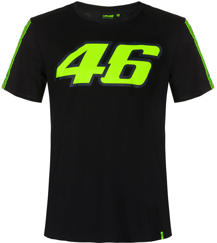 VR46 TAPES T-SHIRT